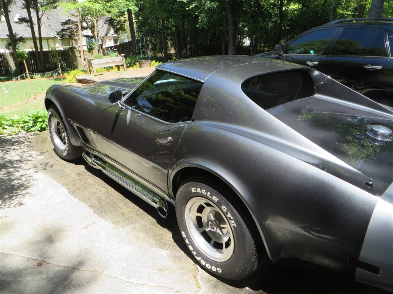 1976 Chevrolet Corvette (CC-1362319) for sale in Peachtree Corners, Georgia