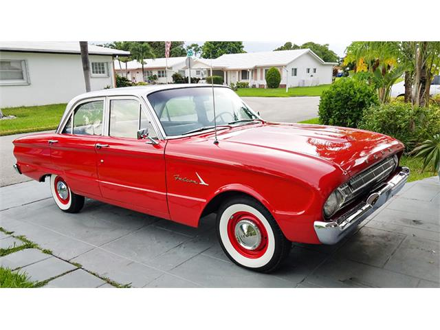 1961 Ford Falcon (CC-1362329) for sale in Tamarac, Florida
