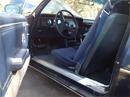 1980 Pontiac Firebird (CC-1362331) for sale in Mammoth Lakes, California