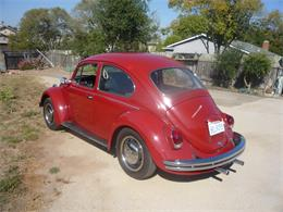 1968 Volkswagen Beetle (CC-1362332) for sale in nipomo, California