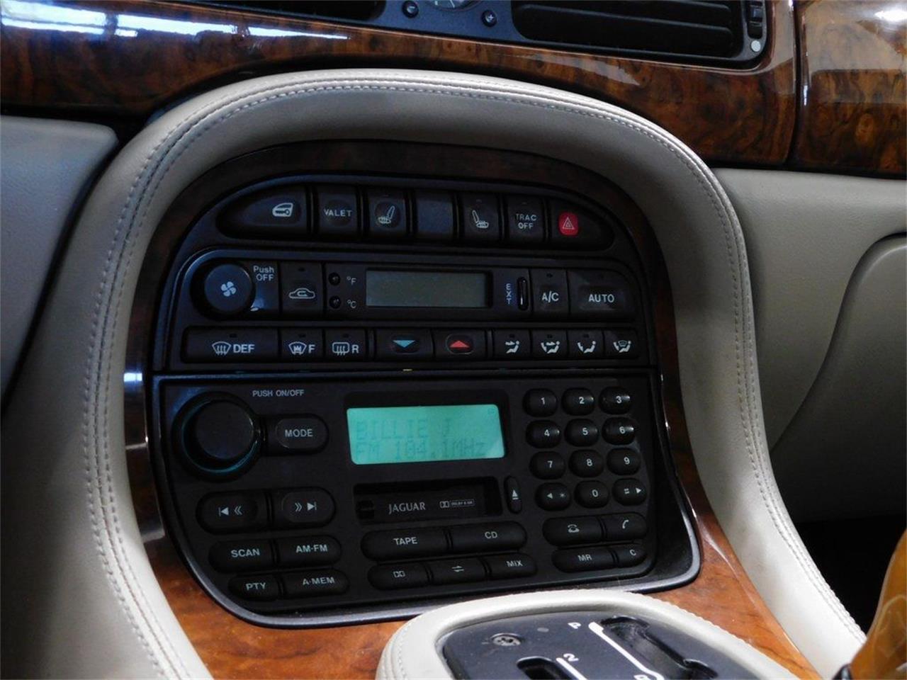 1999 Jaguar XJR (CC-1362347) for sale in Hamburg, New York
