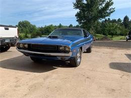 1971 Dodge Challenger (CC-1362354) for sale in Cadillac, Michigan