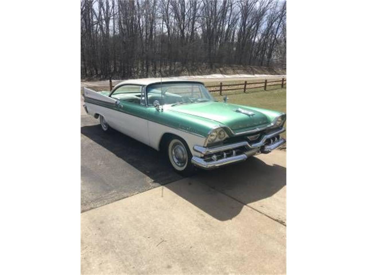 for sale 1957 dodge custom in cadillac, michigan cars - cadillac, mi at geebo