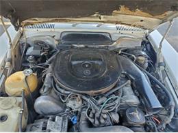1979 Mercedes-Benz 450SL (CC-1362357) for sale in Cadillac, Michigan