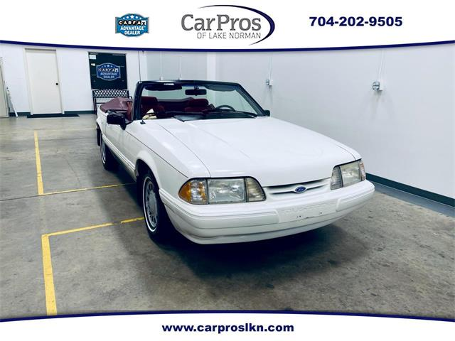 1993 Ford Mustang (CC-1360236) for sale in Mooresville, North Carolina