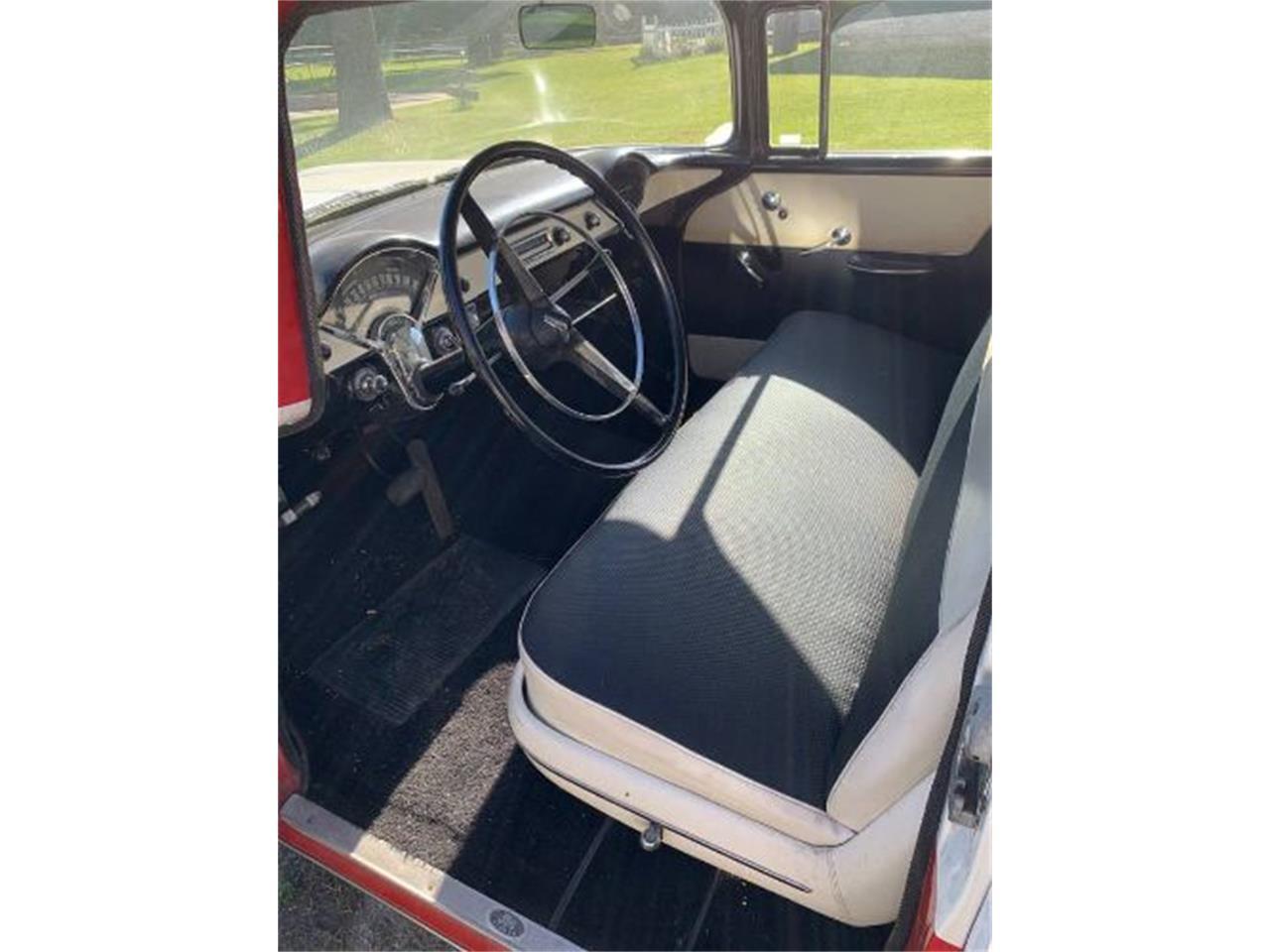 1956 Chevrolet Sedan (CC-1362360) for sale in Cadillac, Michigan