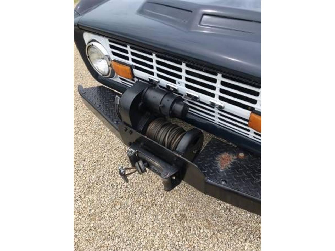 1974 Ford Bronco (CC-1362369) for sale in Cadillac, Michigan