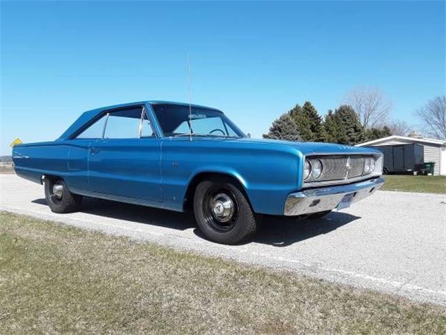 1967 Dodge Coronet (CC-1362370) for sale in Cadillac, Michigan