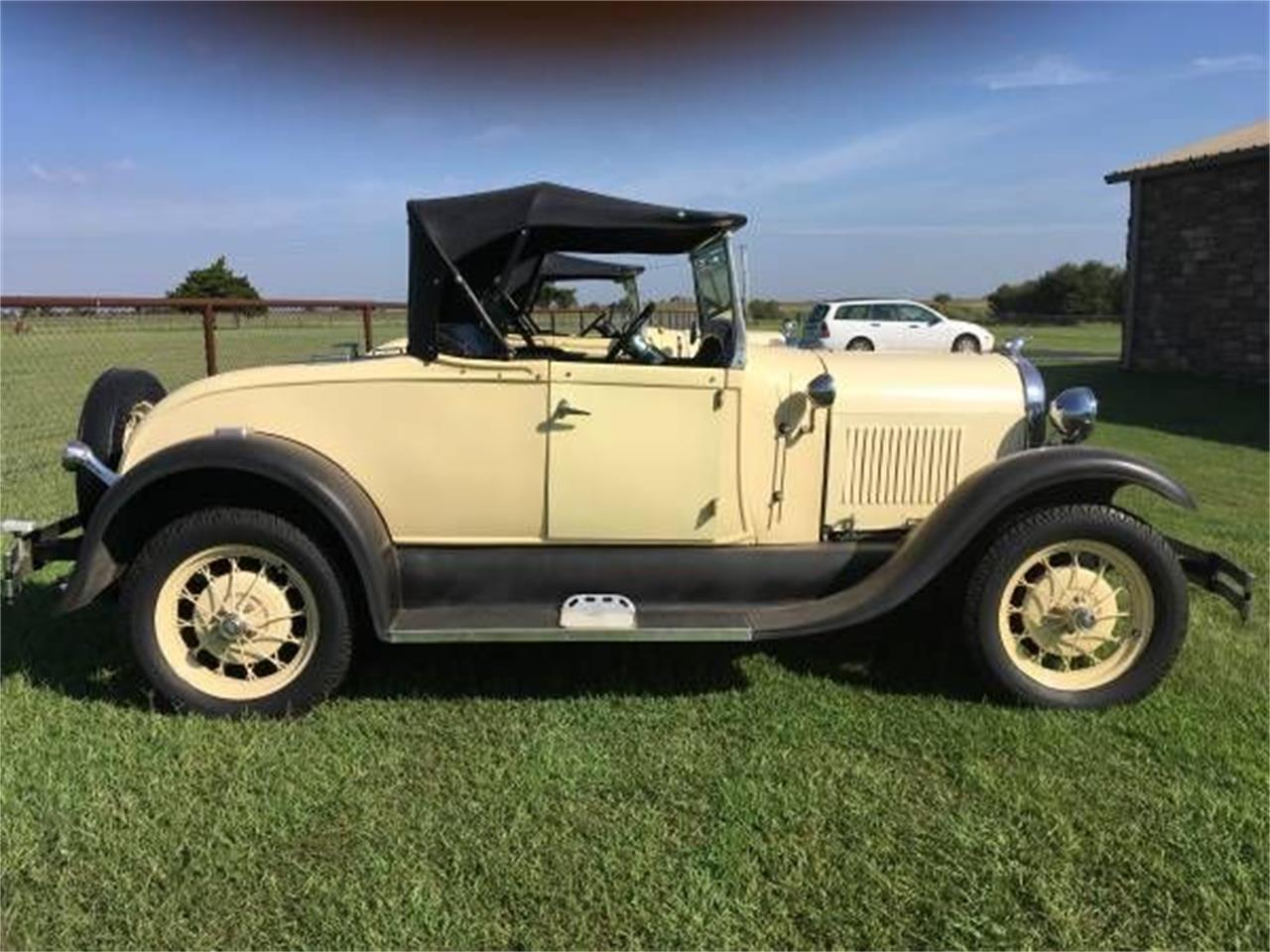 1929 Ford Model A (CC-1362374) for sale in Cadillac, Michigan