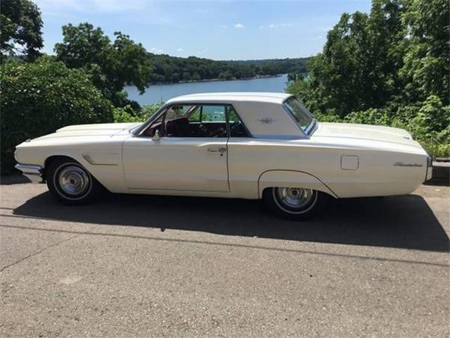 1965 Ford Thunderbird (CC-1362377) for sale in Cadillac, Michigan