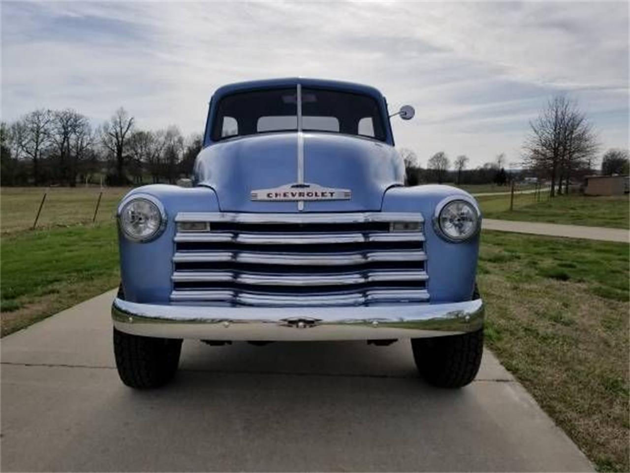 1952 Chevrolet 3100 (CC-1362378) for sale in Cadillac, Michigan