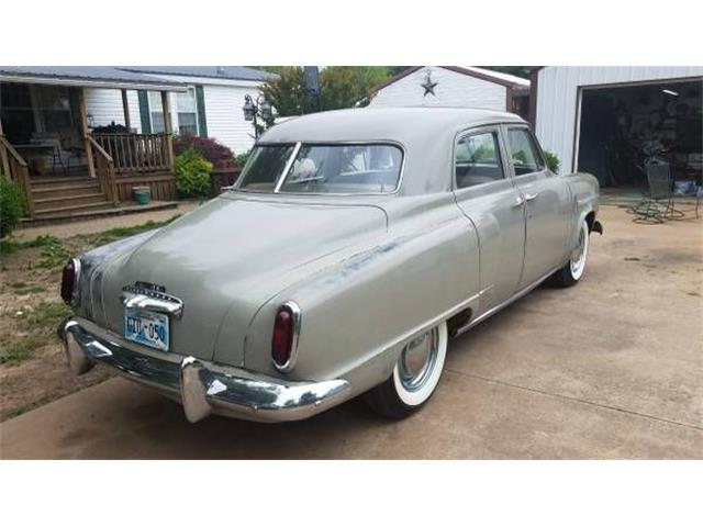 1950 Studebaker Antique (CC-1362381) for sale in Cadillac, Michigan