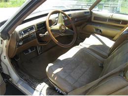 1976 Cadillac Eldorado (CC-1362387) for sale in Cadillac, Michigan
