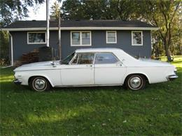 1963 Chrysler 300 (CC-1362388) for sale in Cadillac, Michigan