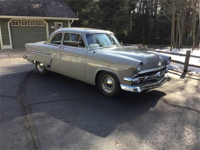 1942 Ford Customline (CC-1362393) for sale in Cadillac, Michigan