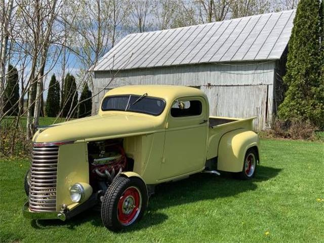1939 Chevrolet Pickup (CC-1362394) for sale in Cadillac, Michigan