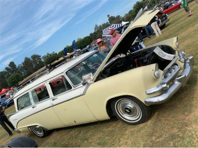 1956 Dodge Truck (CC-1362395) for sale in Cadillac, Michigan