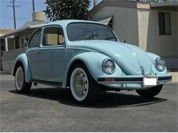 1973 Volkswagen Beetle (CC-1362398) for sale in Cadillac, Michigan