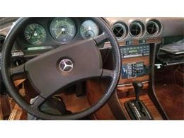 1981 Mercedes-Benz 380SL (CC-1362399) for sale in Cadillac, Michigan