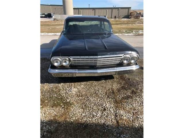 1962 Chevrolet Bel Air (CC-1362404) for sale in Cadillac, Michigan