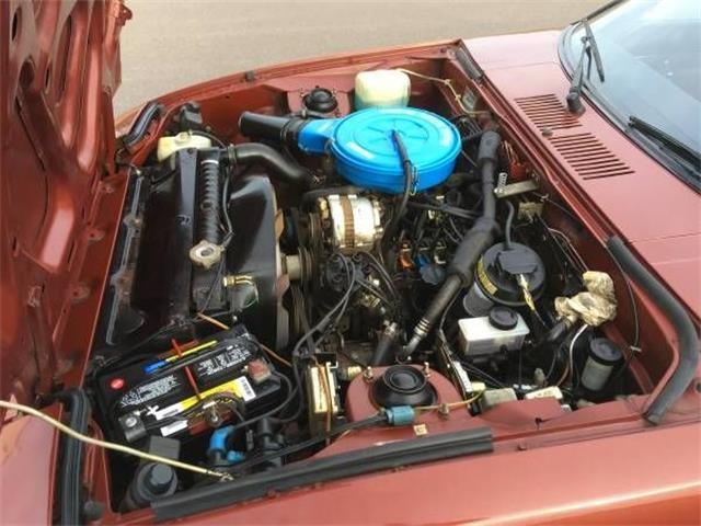 1980 Mazda RX-7 (CC-1362408) for sale in Cadillac, Michigan