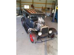 1929 Ford Model A (CC-1362409) for sale in Cadillac, Michigan