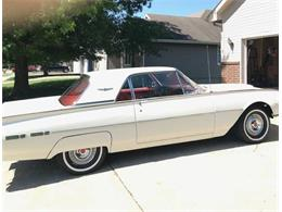 1962 Ford Thunderbird (CC-1362412) for sale in Cadillac, Michigan