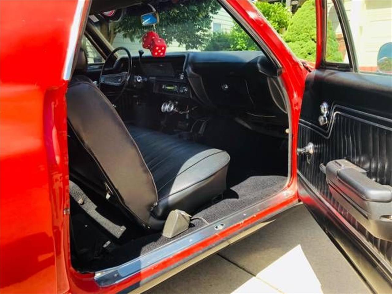 1970 Chevrolet El Camino (CC-1362414) for sale in Cadillac, Michigan