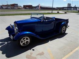 1932 Ford Roadster (CC-1362415) for sale in Cadillac, Michigan