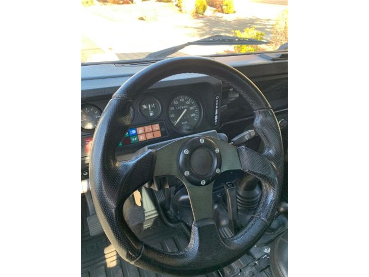 1989 Land Rover Defender (CC-1362417) for sale in Cadillac, Michigan