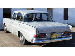 1965 Mercedes-Benz 220SEb (CC-1362422) for sale in Cadillac, Michigan