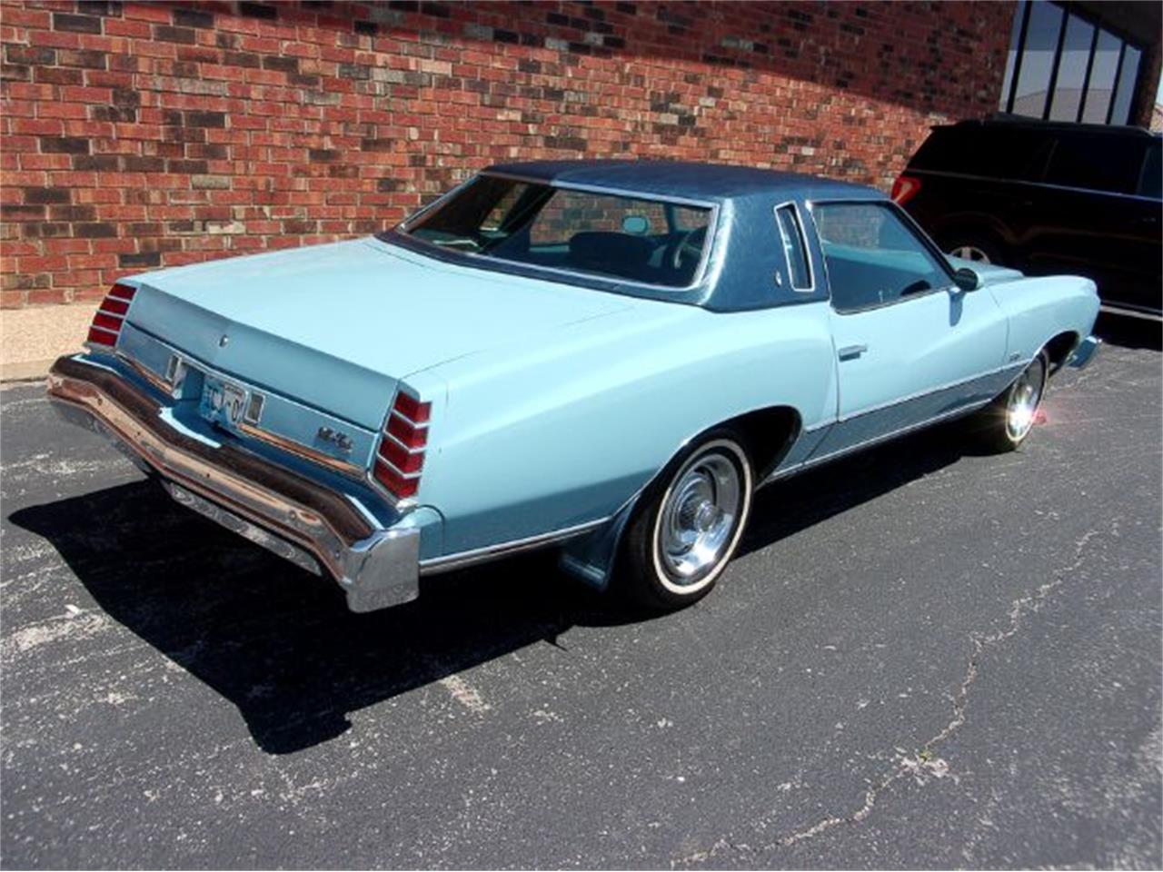 1975 Chevrolet Monte Carlo (CC-1362423) for sale in Cadillac, Michigan