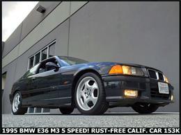 1995 BMW M3 (CC-1362424) for sale in Cadillac, Michigan