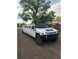 2005 Hummer H2 (CC-1362432) for sale in Cadillac, Michigan