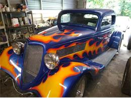 1934 Ford Coupe (CC-1362437) for sale in Cadillac, Michigan