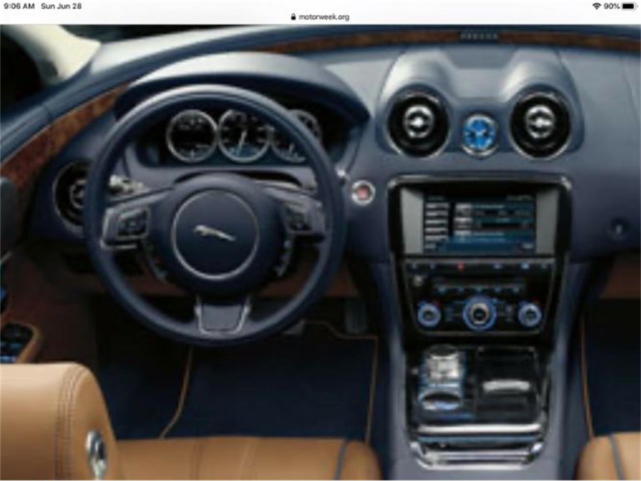 2011 Jaguar XJ (CC-1362438) for sale in Cadillac, Michigan