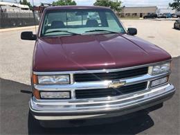 1997 Chevrolet Silverado (CC-1362450) for sale in Cadillac, Michigan