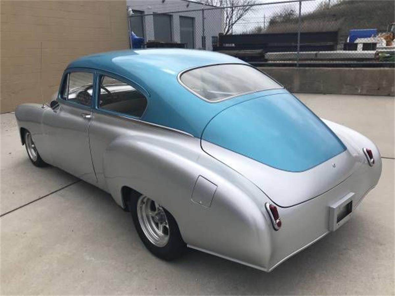 1950 Chevrolet Super Deluxe (CC-1362453) for sale in Cadillac, Michigan