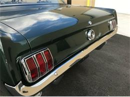 1964 Ford Mustang (CC-1362454) for sale in Cadillac, Michigan