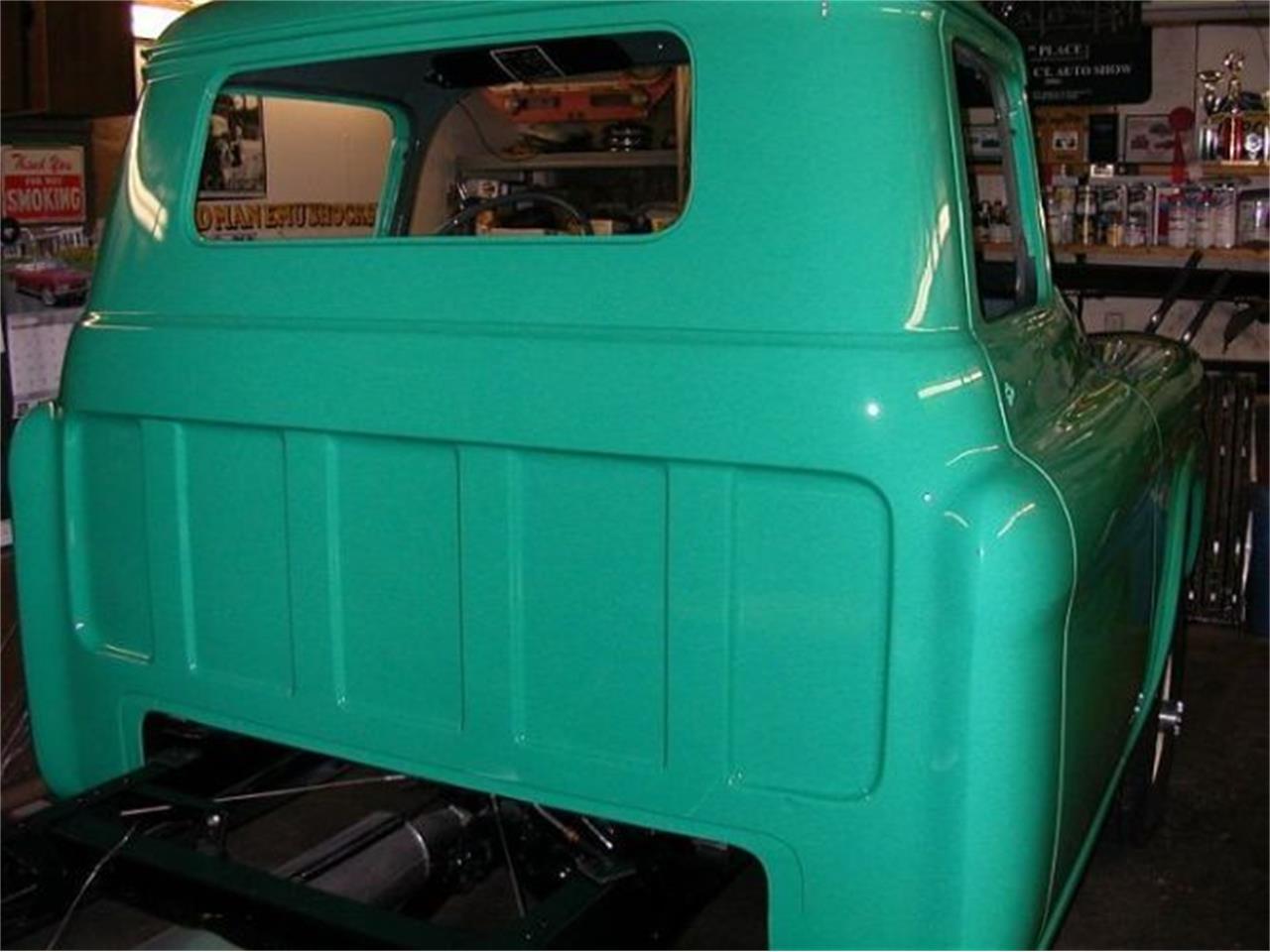 1959 GMC 100 (CC-1362456) for sale in Cadillac, Michigan