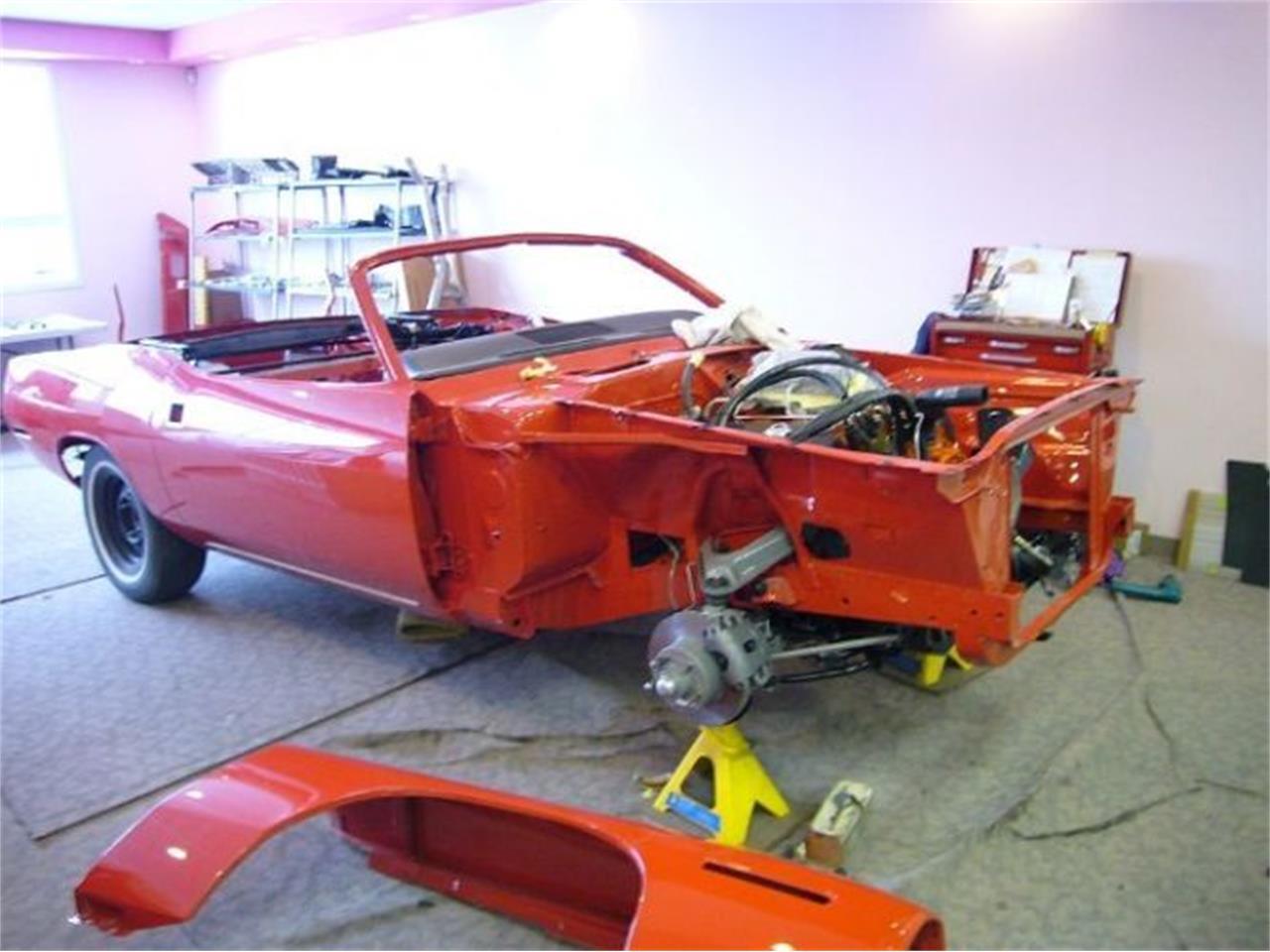 1970 Plymouth Barracuda (CC-1362457) for sale in Cadillac, Michigan
