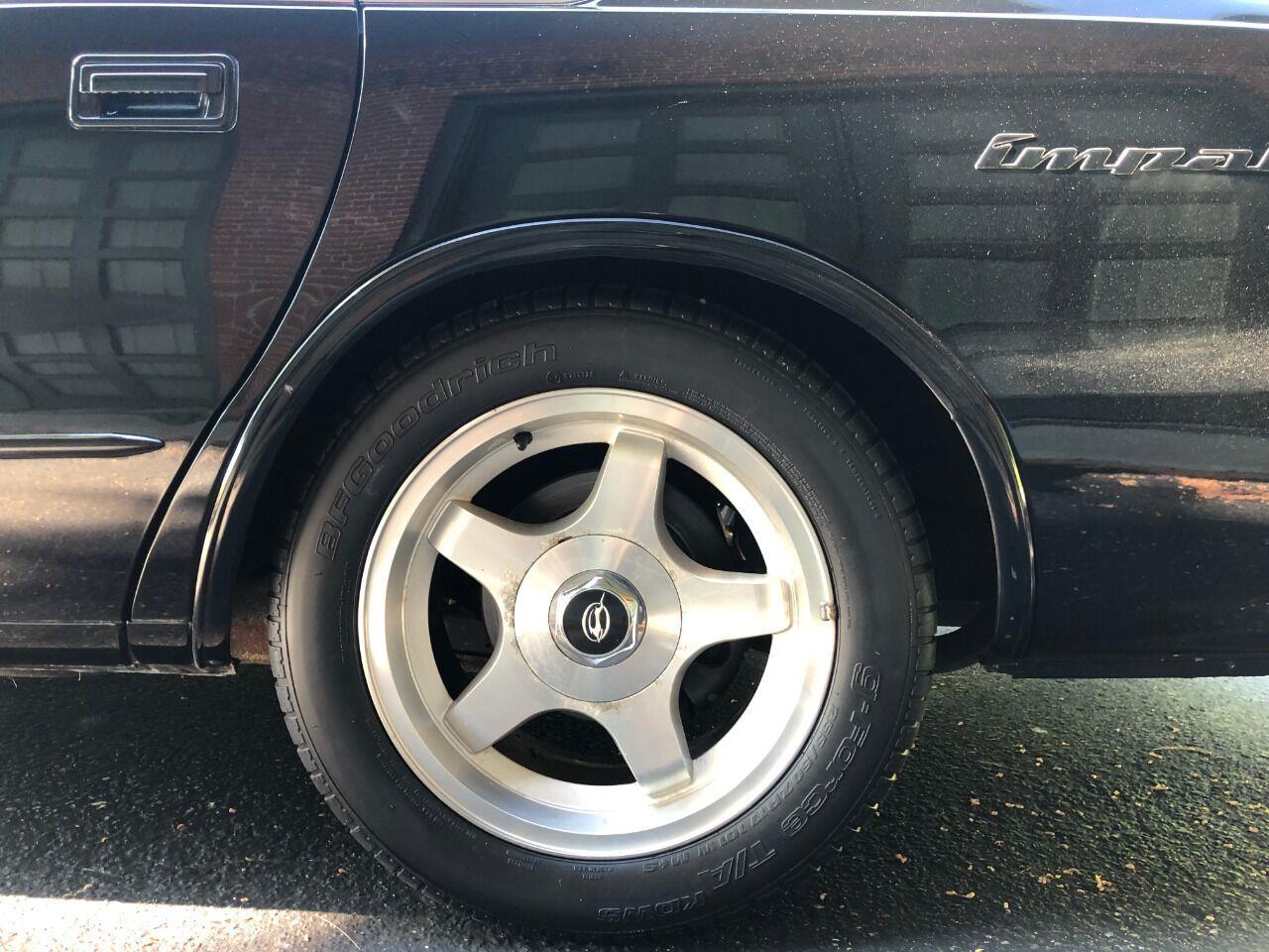1996 Chevrolet Impala (CC-1360246) for sale in Washington, Michigan
