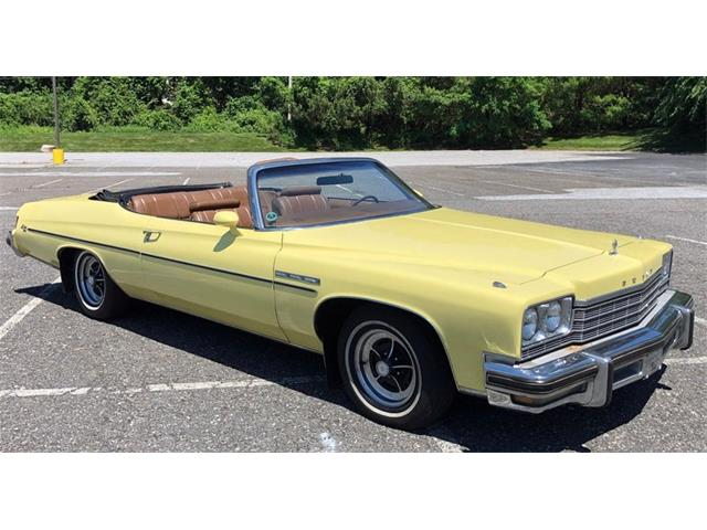 1975 Buick LeSabre (CC-1362461) for sale in West Chester, Pennsylvania