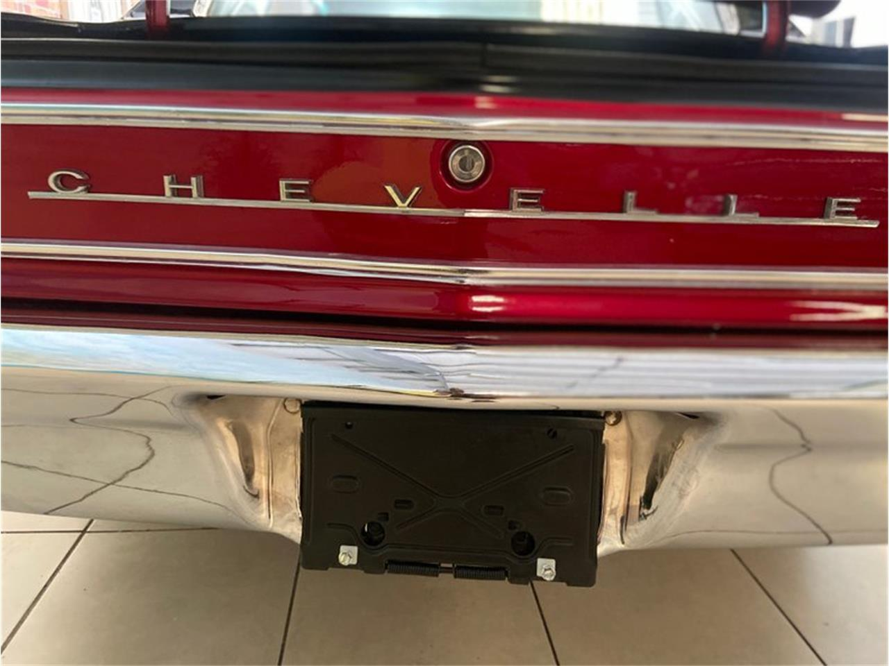 1966 Chevrolet Chevelle (CC-1362466) for sale in Clearwater, Florida