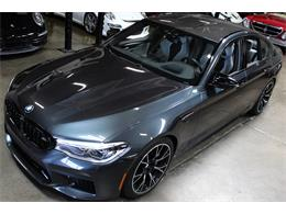2019 BMW M5 (CC-1362473) for sale in San Carlos, California