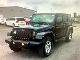 2014 Jeep Wrangler (CC-1362482) for sale in Cicero, Indiana