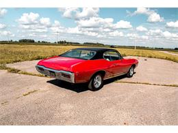 1968 Pontiac GTO (CC-1362486) for sale in Cicero, Indiana