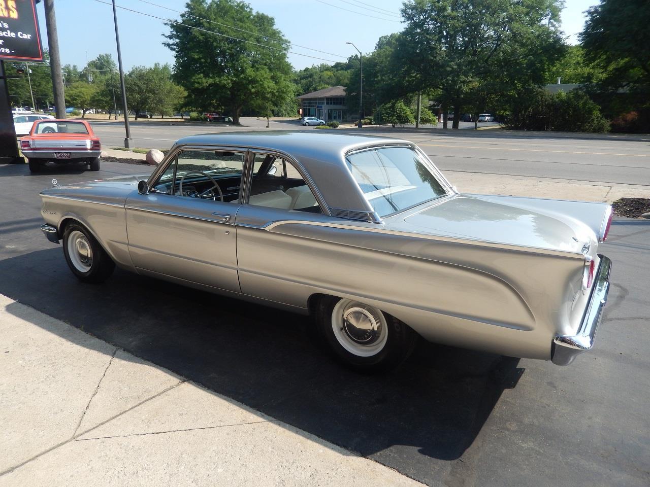 1960 Mercury Comet (CC-1362498) for sale in Clarkston, Michigan