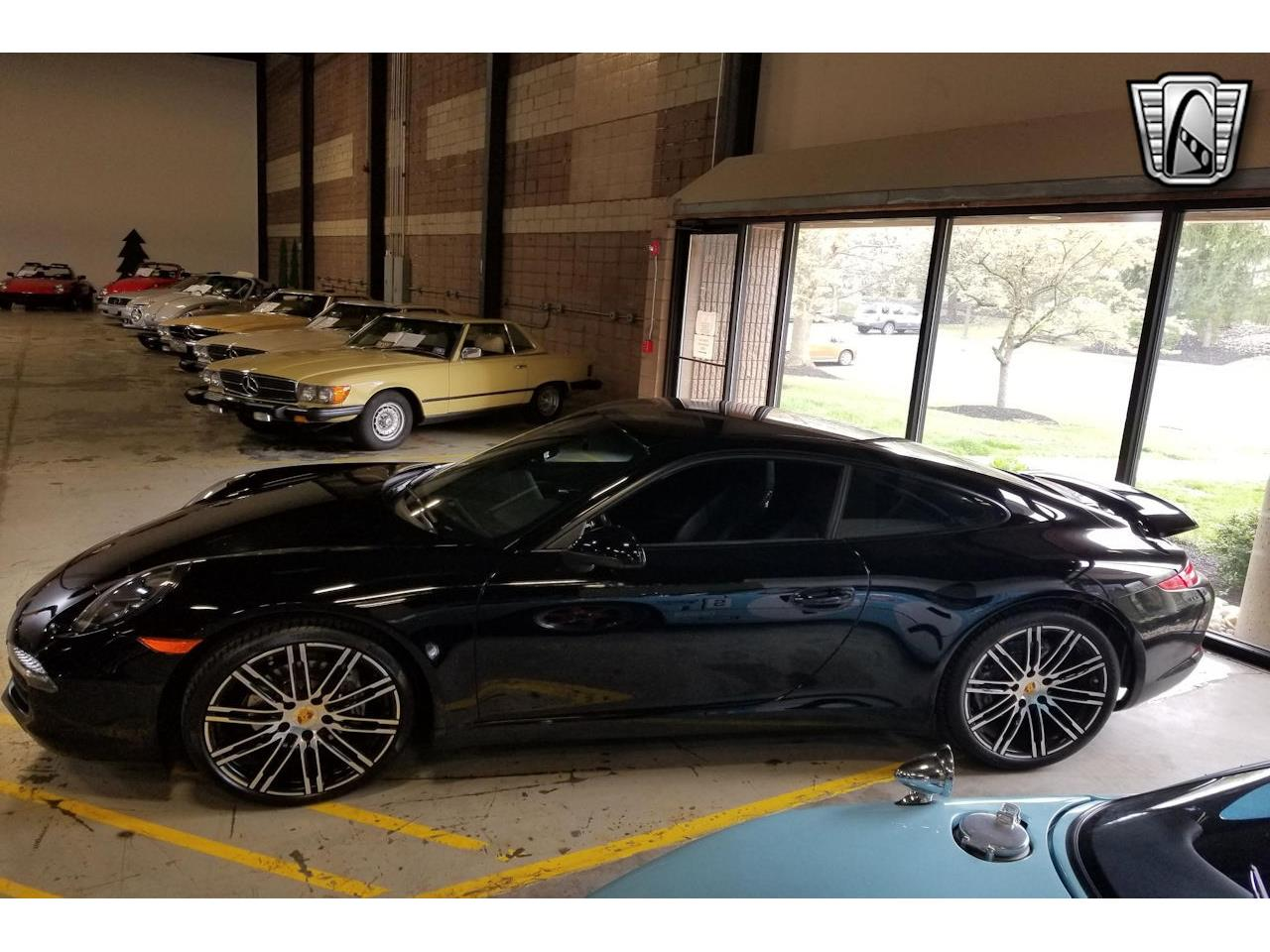 2015 Porsche 911 (CC-1360250) for sale in O'Fallon, Illinois
