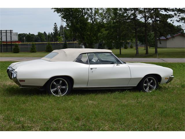 1972 Buick Gran Sport (CC-1362504) for sale in water, Minnesota